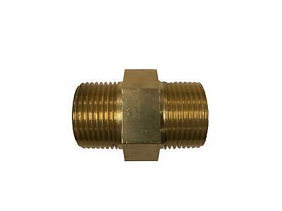 "HPC 3/4"" Natural Gas Brass Orifice Adapter"