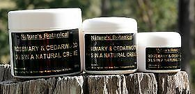 Natures Botanical Creme 260G Horse And Equestrian