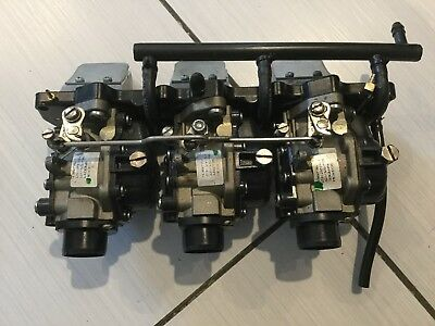 1999 Johnson Evinrude 35Hp Carburetor 0438276 0438277 438276 438277