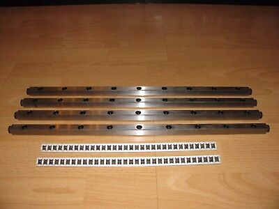 SKF LWR6450 Linear guides