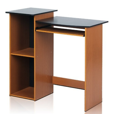 Small Computer Desk Table PC Laptop Home Office Workstation Furniture Compact