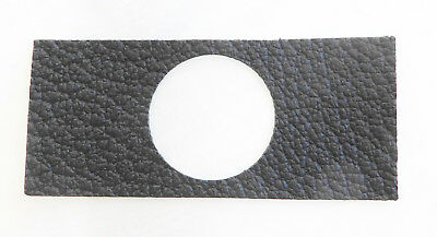 Leica M Back Door New Leatherette  Replacement Part