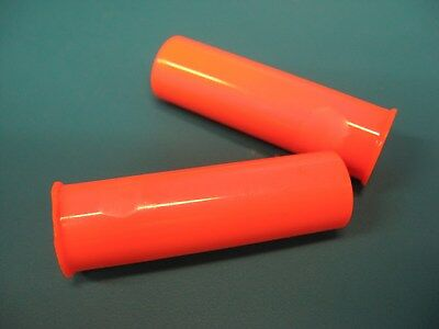 5 SAF-T-TRAINERS Dummy Round 7mm-08 Dry Fire Gun Loading Training Aide Snap Caps