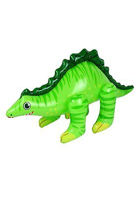 Inflatable New Dinosaur Toy,party Props 70X35 Cm