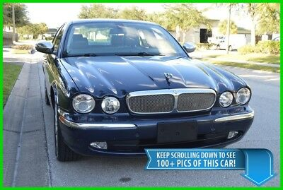 2007 Jaguar XJ LOADED XJ8 - 75K LOW MILES - BEST DEAL ON EBAY! XJ 8 BMW li i 750li 750i 750 550i 535i lincoln mkz town car cadillac DTS STS