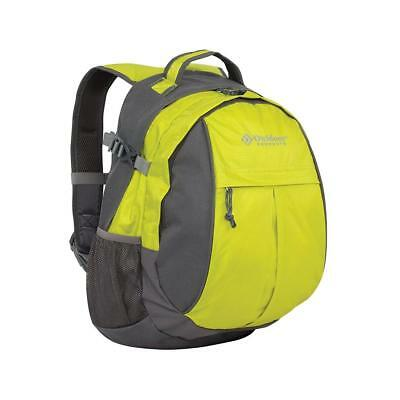 Outdoor Products Traverse Daypack, Sulphur