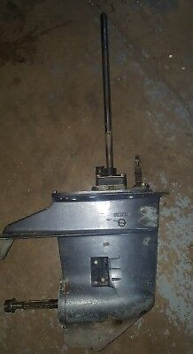 20hp 25hp 30hp yamaha outboard motor gearbox short shaft warranty