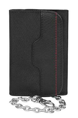 Travelon Safe Id Accent Safety Wallet, One Size, Black