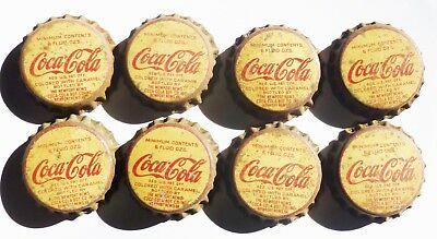 Unused Coca-Cola Cork Bottle Caps Newport News, VA