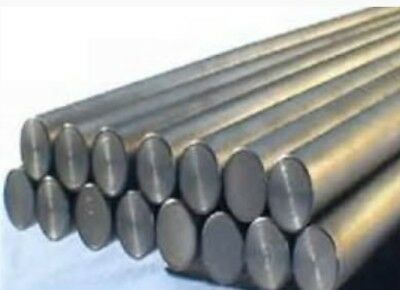 "3/4"" X 12"" Steel Round Rod 1018 (Lathe Stock)"