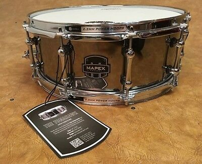 Mapex Tomahawk Snare 14x 5,5