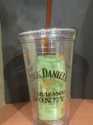 Jack Daniels Tennessee Honey Slushy Cup