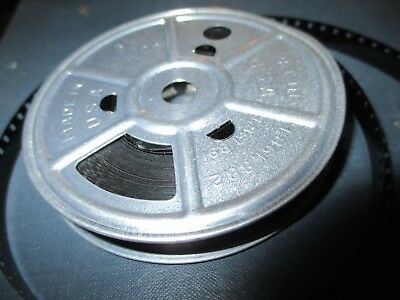 """Vintage 8mm Home Movie Film Reel Golf Tournament + Picnic at """"The Pines"""" etc."""