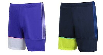 Adidas Youth Hita 15 Training Soccer Climalite Blue Navy S/S Kid Pants S08964