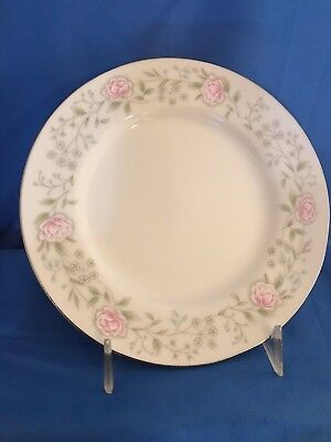 Fine China Japan ARLEN CARMEN Bread & Butter Plate Dinnerware Oriental