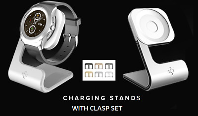 ZeTime Accessories - Charging Stands and Clasps