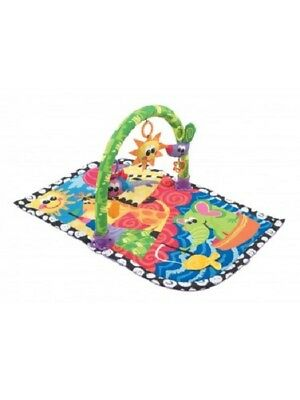 PlayGro Floorplay Giggle Beach Gym