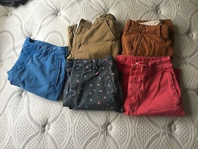 Lot Of Hollister Shorts