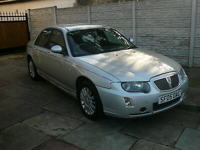 2005 Rover 75 Classic 2.0 Diesel Facelift Only One Owner