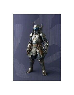 Star Wars Meisho Movie Realization Actionfigur Ronin Jango Fett 17 cm