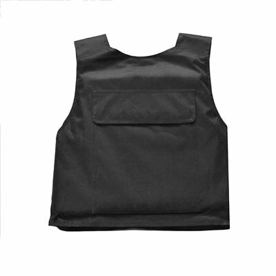 Anti-Stab Vest+Anti-Knifed Gloves Body Self-Defense Security Protection Set HYA
