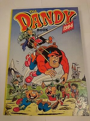 Dandy Annual 1994 - excellent condition