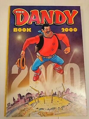 Dandy Annual 2000 - mint condition