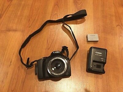 Canon PowerShot SX40 HS 12.1 MP Digital Camera - Black 35x Optical Zoom