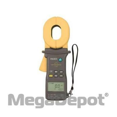 Reed MS2301-NIST, Earth Resistance Clamp Meter with NIST Certificate
