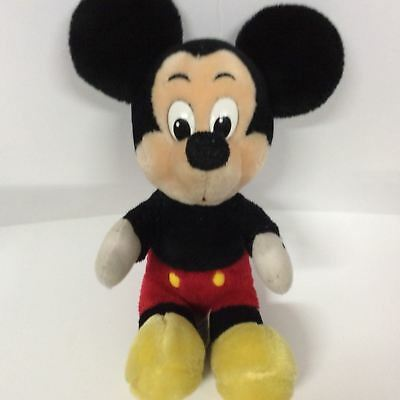 Vintage mickey mouse suspenders answer, matchless