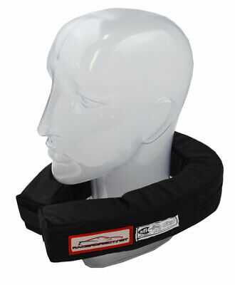 Junior Racing Neck & Helmet Support Sfi 3.3 Horseshoe Style