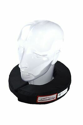 Jr Dragster Neck Helmet Support 360 Circle With Easy To Use Adjustable Strap Sfi