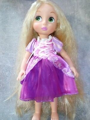 "Disney Animators Collection Doll "" Rapunzel "" - Disney Puppe"