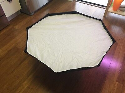 "Pro Studio Solutions EZ-Pro 40"" Collapsible Softbox with Bowen's Speed Ring"