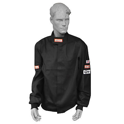 Drag Racing Jacket Fire Suit Sfi 1 Racing  Sfi 3-2A/1 Sm Md Lg Xl 2Xl 3Xl 4Xl