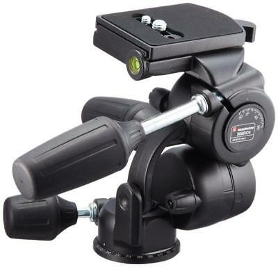 Manfrotto 808RC4 Rotula de 3 vias