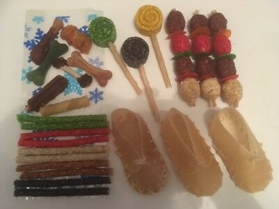 Treat Selection Pack for Dogs