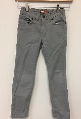 Old Navy boys  jeans  size 7 100% Cotton adjustable waist fast shipping