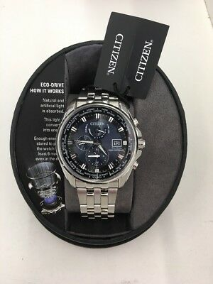 Citizen Eco-Drive Radio Controlled Men's Watch