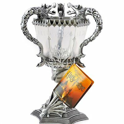 Wizarding World Harry Potter Exclusive Light-Up Tri Wizard TriWizard Dragon Cup