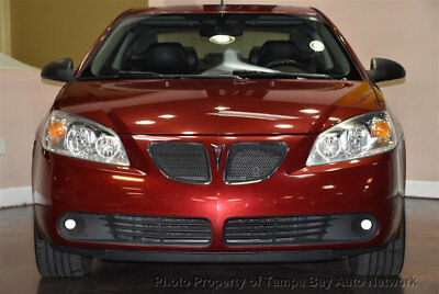 2008 Pontiac G6 2dr Coupe GT ~ PREMIUM ~ SUNROOF ~ HEATED SEATS ~ 6-DISC CD PLAYER ~ SATELLITE ~ POWER SEAT ~