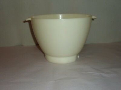 Kenwood Chef Kenlyte Bowl Vintage Chef  A701