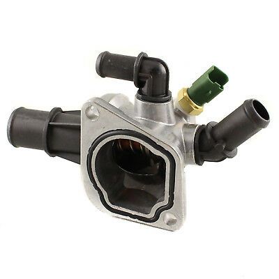 NEW GENUINE OE SPEC FORD KA MK2 1.2 THERMOSTAT AND HOUSING 55202371 BEST ON