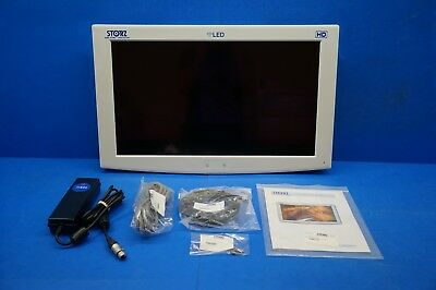 "Karl Storz 9426LD 26"" Wideview Digital HD LED High Bright Monitor"