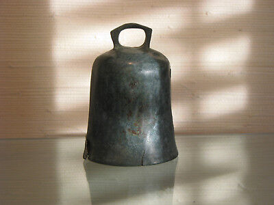 Ancient Roman Bronze Bell Circa 1-2nd Century