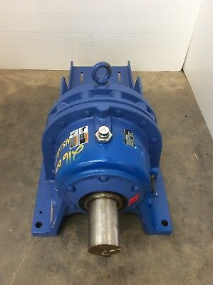Sumitomo  CHH-6195DBY-SB-174 Speed Reducer 174:1 Ratio Gear Drive NEW