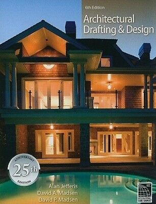 Architectural Drafting and Design by Alan Jefferis: New