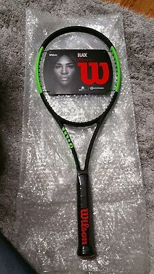 wilson blade 98s countervail 18x16 grip 4 1/2