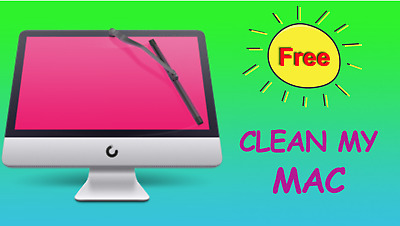 CleanMyMac3 Unlimited Life Subscription - Cleaner, Protector Software