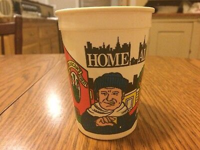 Rare Vintage Home Alone 2 Hardees 1992 Cup